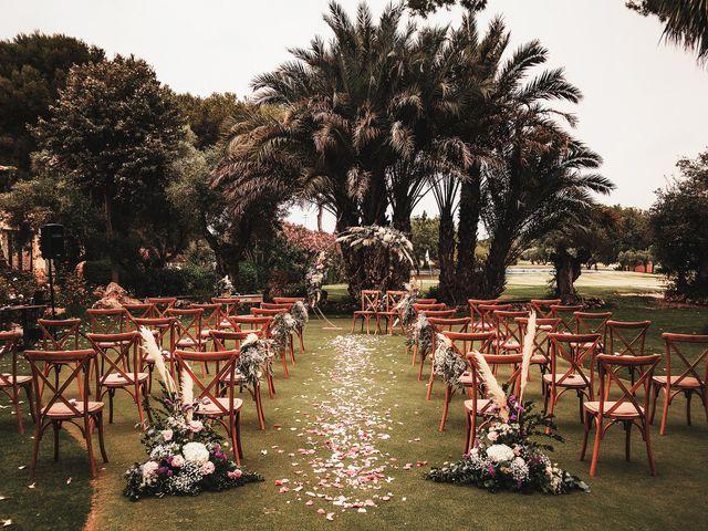 La boda de José y Marga en Alacant/alicante, Alicante 47