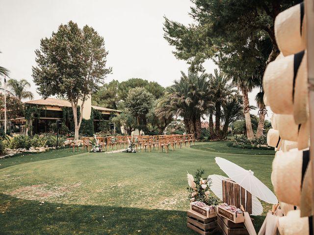 La boda de José y Marga en Alacant/alicante, Alicante 48