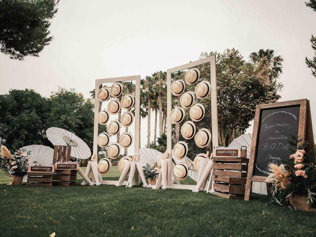 La boda de José y Marga en Alacant/alicante, Alicante 50