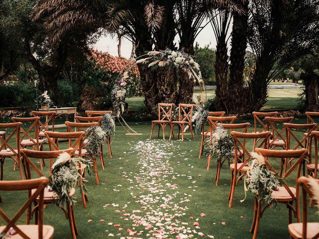 La boda de José y Marga en Alacant/alicante, Alicante 52