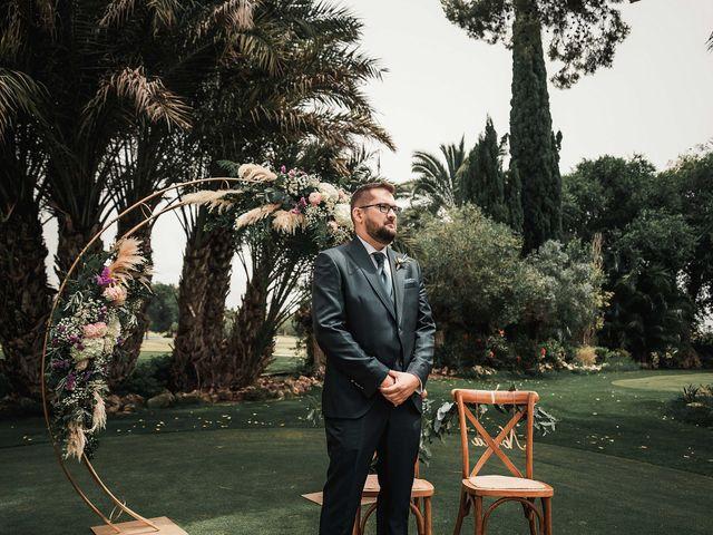 La boda de José y Marga en Alacant/alicante, Alicante 56
