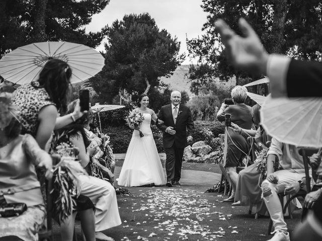La boda de José y Marga en Alacant/alicante, Alicante 57