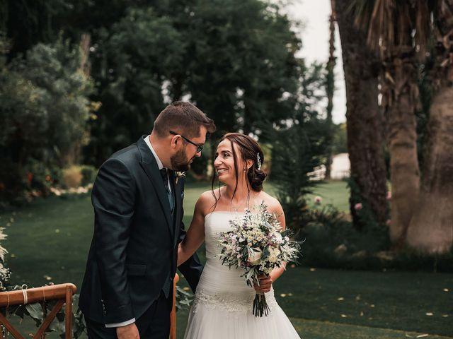La boda de José y Marga en Alacant/alicante, Alicante 60
