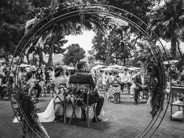 La boda de José y Marga en Alacant/alicante, Alicante 61