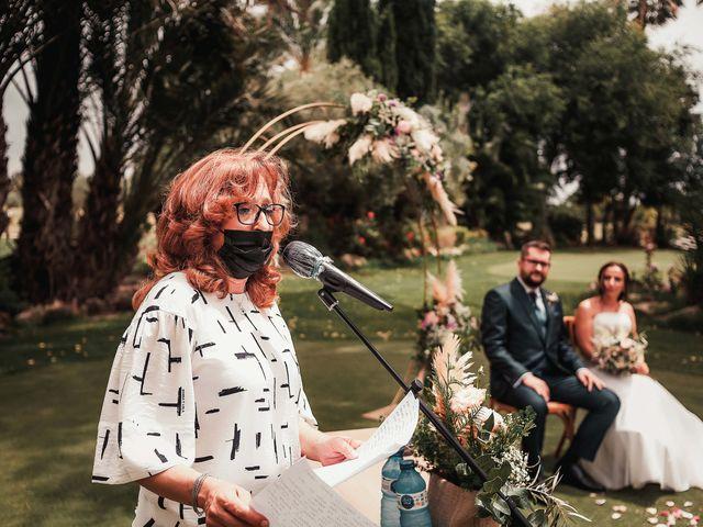 La boda de José y Marga en Alacant/alicante, Alicante 62