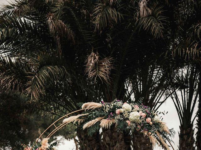La boda de José y Marga en Alacant/alicante, Alicante 63