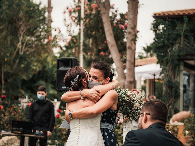 La boda de José y Marga en Alacant/alicante, Alicante 64