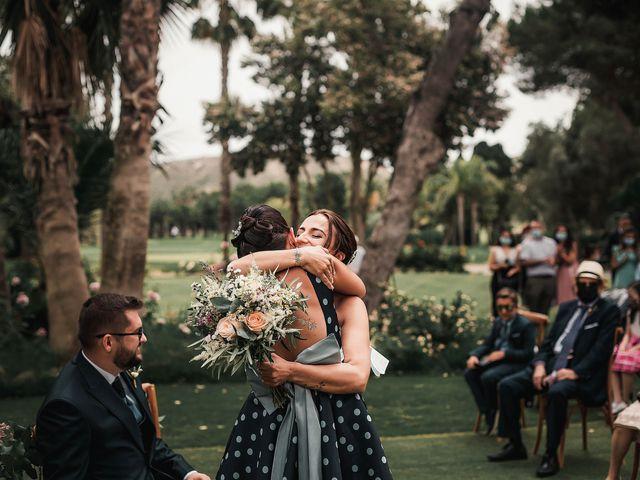 La boda de José y Marga en Alacant/alicante, Alicante 65