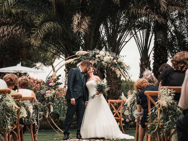 La boda de José y Marga en Alacant/alicante, Alicante 67