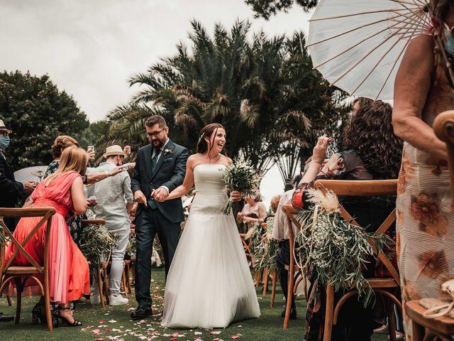 La boda de José y Marga en Alacant/alicante, Alicante 70
