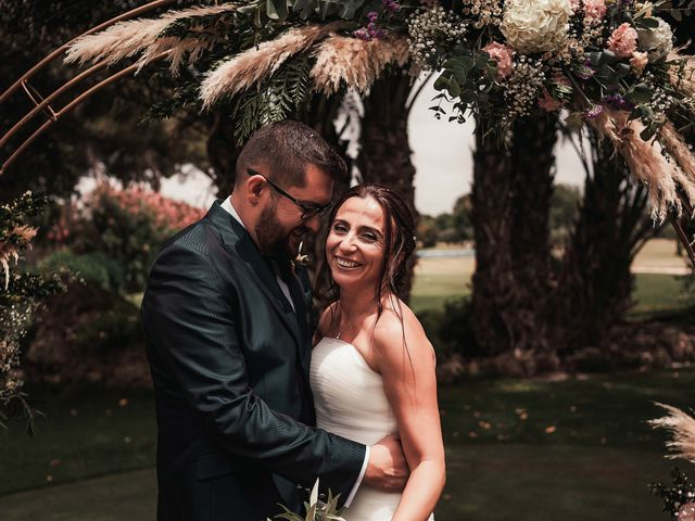La boda de José y Marga en Alacant/alicante, Alicante 77