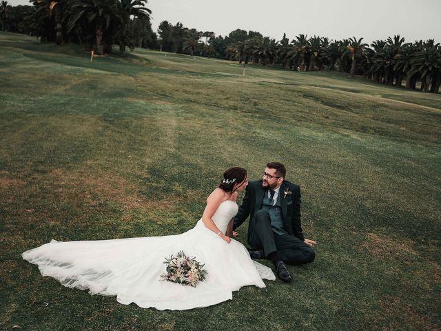 La boda de José y Marga en Alacant/alicante, Alicante 85