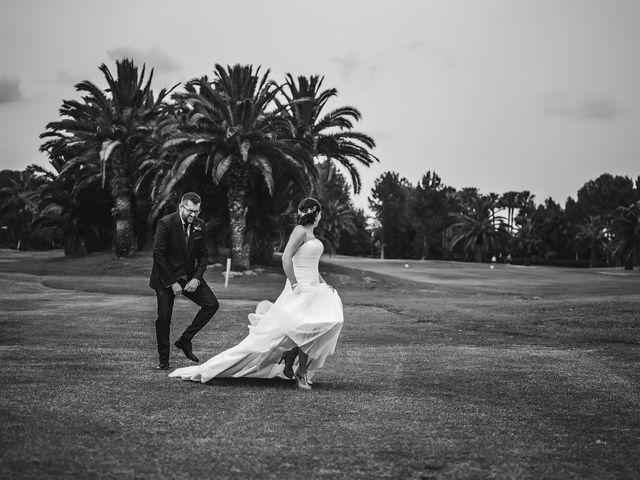 La boda de José y Marga en Alacant/alicante, Alicante 86