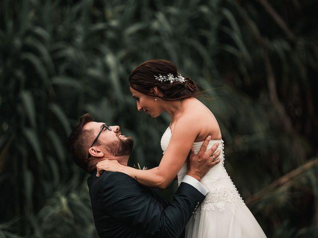 La boda de José y Marga en Alacant/alicante, Alicante 90