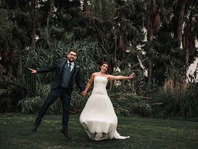 La boda de José y Marga en Alacant/alicante, Alicante 91