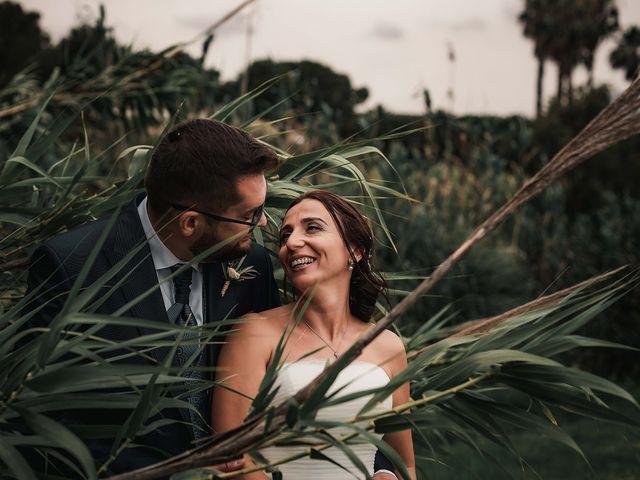 La boda de José y Marga en Alacant/alicante, Alicante 92