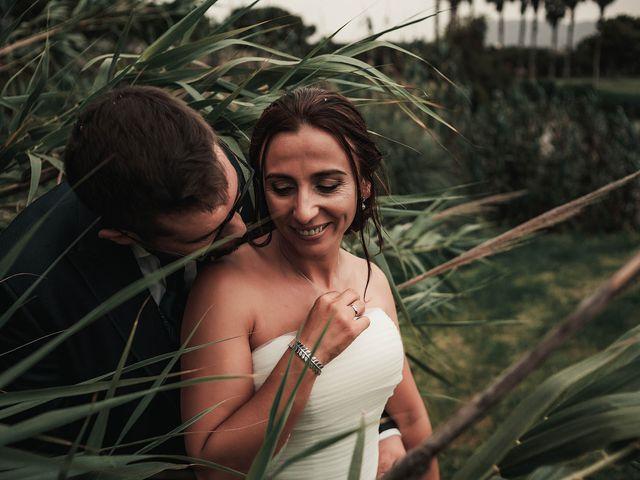 La boda de José y Marga en Alacant/alicante, Alicante 93