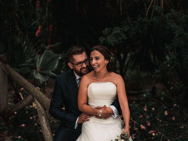 La boda de José y Marga en Alacant/alicante, Alicante 95