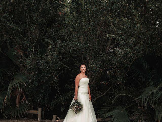 La boda de José y Marga en Alacant/alicante, Alicante 98