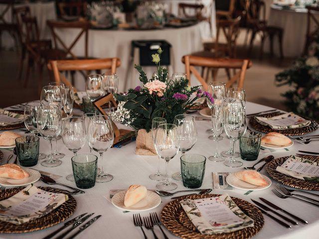 La boda de José y Marga en Alacant/alicante, Alicante 100