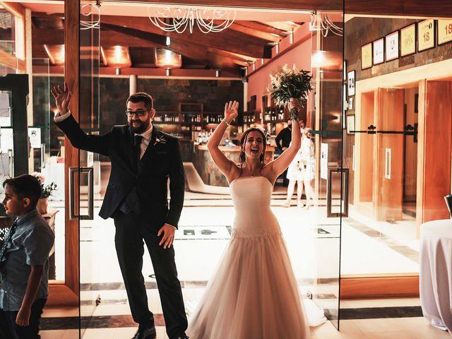 La boda de José y Marga en Alacant/alicante, Alicante 113