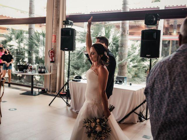 La boda de José y Marga en Alacant/alicante, Alicante 114