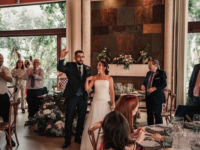 La boda de José y Marga en Alacant/alicante, Alicante 117