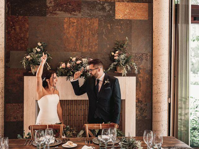 La boda de José y Marga en Alacant/alicante, Alicante 118