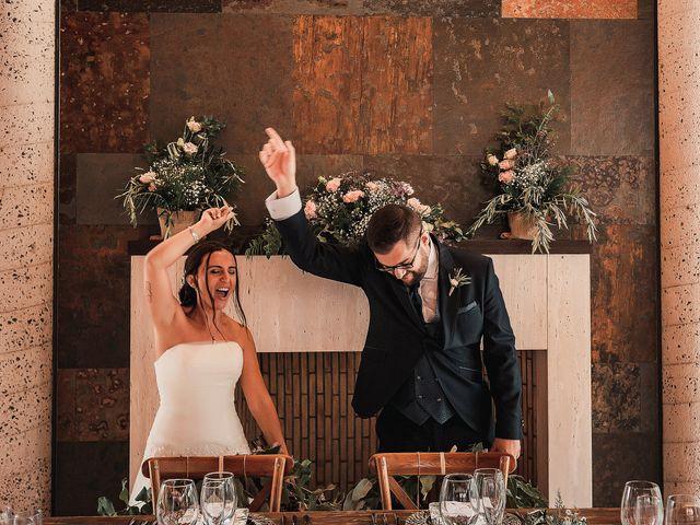 La boda de José y Marga en Alacant/alicante, Alicante 119