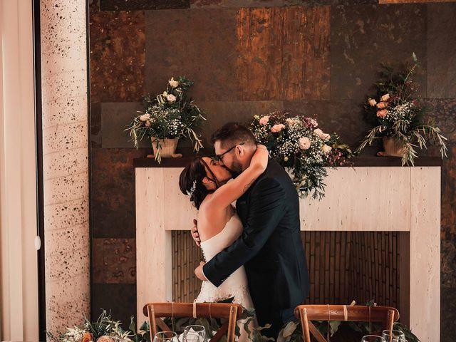 La boda de José y Marga en Alacant/alicante, Alicante 121