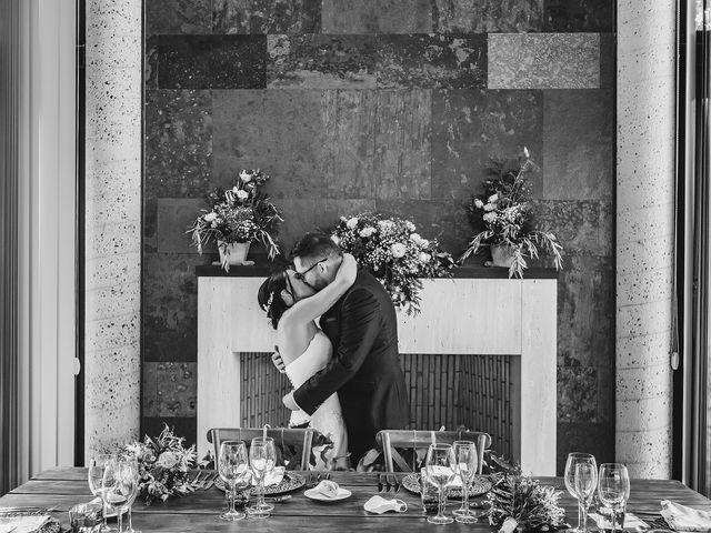 La boda de José y Marga en Alacant/alicante, Alicante 122