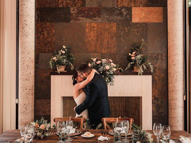 La boda de José y Marga en Alacant/alicante, Alicante 123