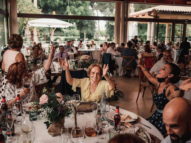 La boda de José y Marga en Alacant/alicante, Alicante 124