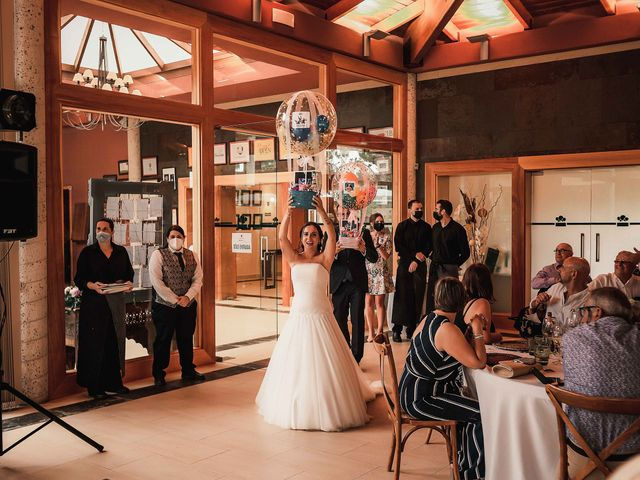 La boda de José y Marga en Alacant/alicante, Alicante 125