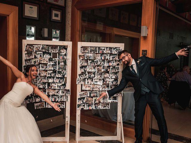 La boda de José y Marga en Alacant/alicante, Alicante 126