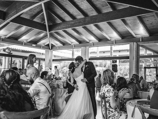 La boda de José y Marga en Alacant/alicante, Alicante 128