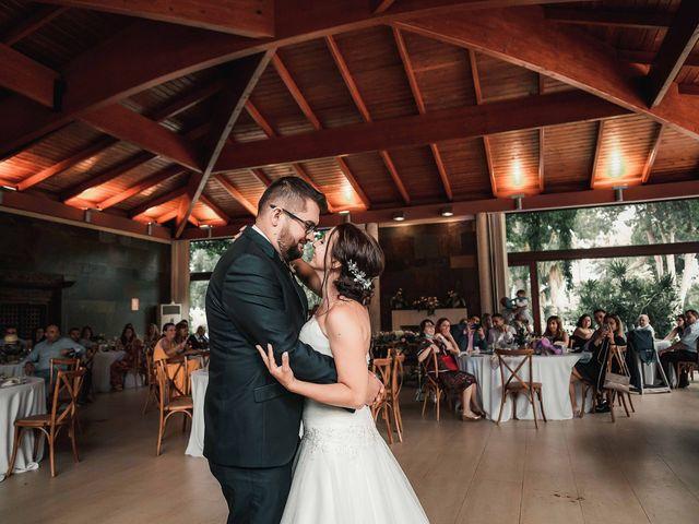 La boda de José y Marga en Alacant/alicante, Alicante 129