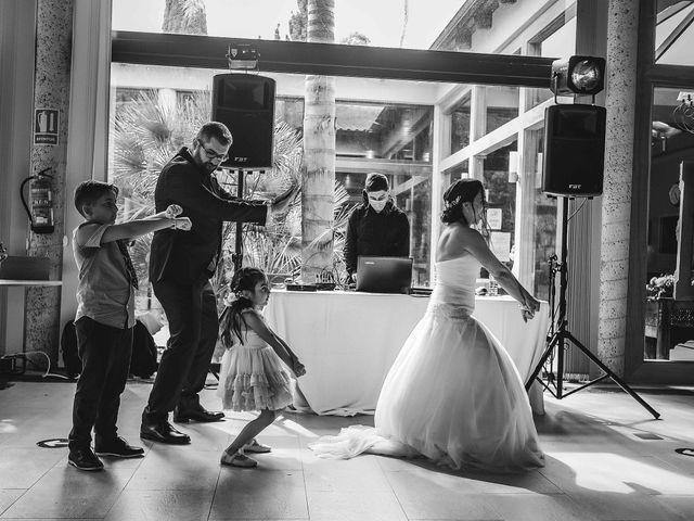 La boda de José y Marga en Alacant/alicante, Alicante 133