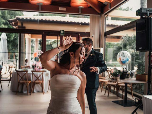 La boda de José y Marga en Alacant/alicante, Alicante 134