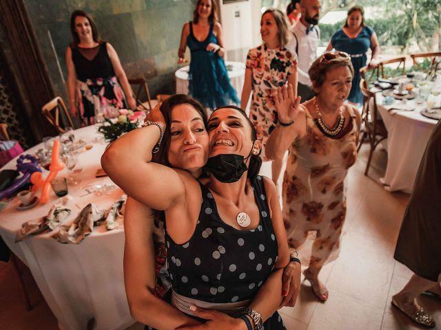 La boda de José y Marga en Alacant/alicante, Alicante 135