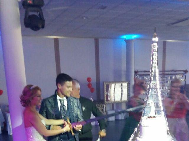 La boda de Victor y Tamara en Almería, Almería 3