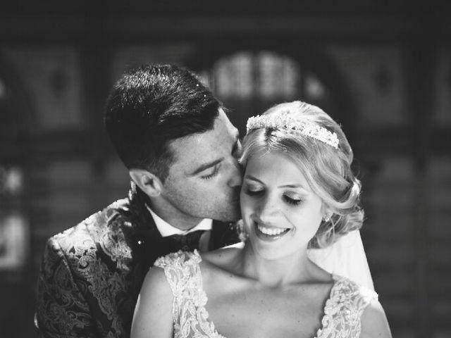 La boda de Victor y Tamara en Almería, Almería 4