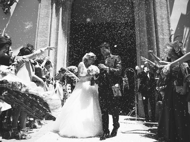 La boda de Victor y Tamara en Almería, Almería 1