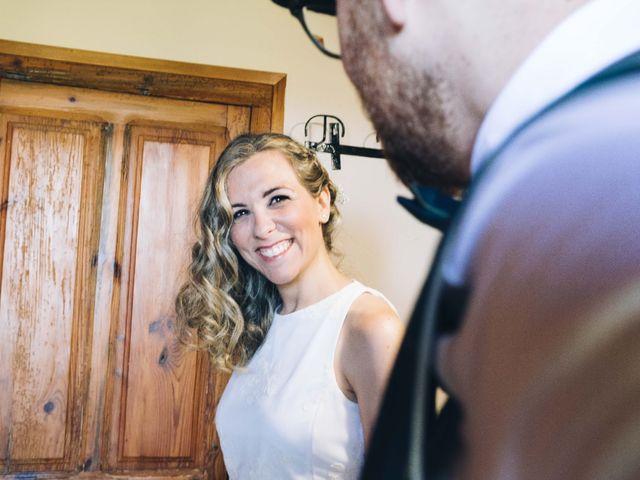 La boda de Vando y Montse en Caldes De Montbui, Barcelona 7