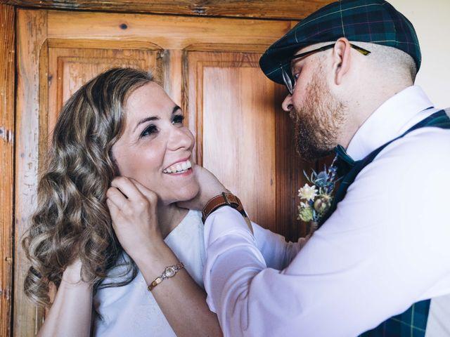 La boda de Vando y Montse en Caldes De Montbui, Barcelona 8