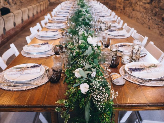 La boda de Vando y Montse en Caldes De Montbui, Barcelona 29