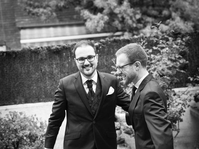 La boda de Roger y Neus en La Pobla De Claramunt, Barcelona 4