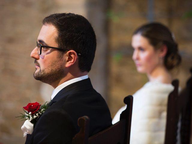 La boda de Roger y Neus en La Pobla De Claramunt, Barcelona 27