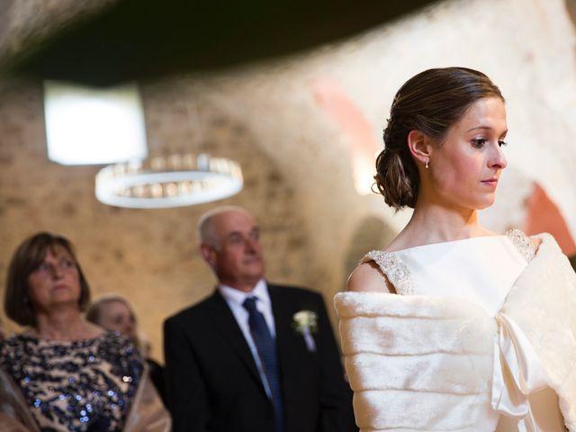La boda de Roger y Neus en La Pobla De Claramunt, Barcelona 28