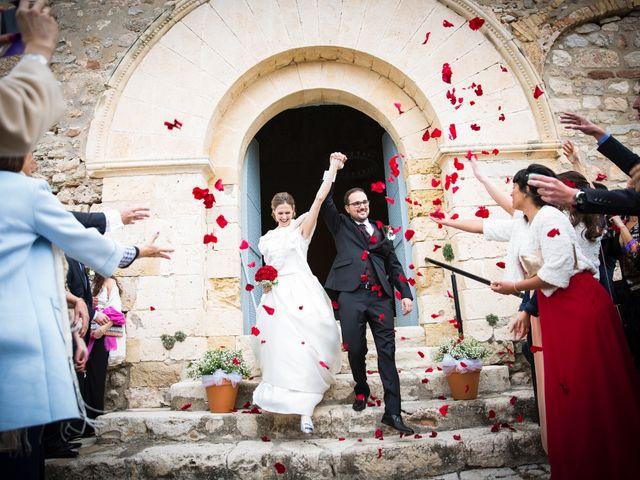 La boda de Roger y Neus en La Pobla De Claramunt, Barcelona 30
